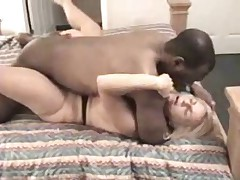 Mature Cuck Wife Loves The BBC