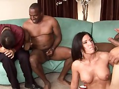Cuckold Story And Black Gangbang...F70