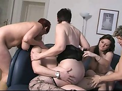 Mature Sexparty 7