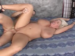 Check it out: videos in category Blondes