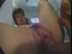 Sandra Very Hot Fucking Milf by TROC