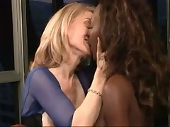 Nina Hartley Loves Black Pussy
