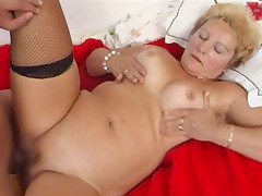 My Lovely Mommies 23 (Mature Needs a Cock 21)