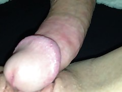 Master fill Dolly with cum