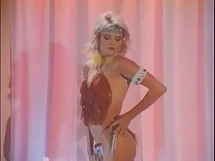 Fire Girls (1984) FULL VINTAGE PORN MOVIE