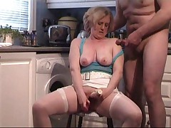 Mature couple! Amateur!