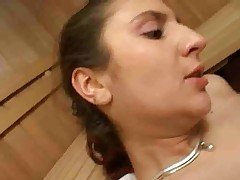 Shy Armenian Teen Gets Her Sexy Body Fucked Hard