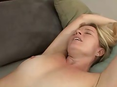Mom Seduce Not Her Daughter 19
