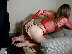 View videos in category Foot Fetish