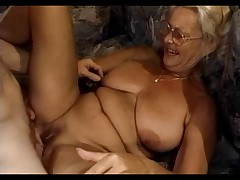 Mother In Law Anastasia Fucks Daughters Husband