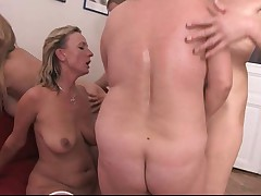 Mature Sexparty 5